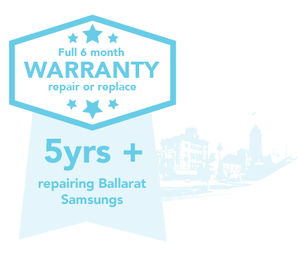 Fix Screen Ballarat-samsung-repairs-warranty